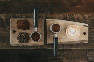 Espresso Espressi Ursprung vieler Kaffeezubereitungen