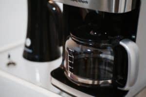 Kaffeemaschine Filterkaffeemaschine