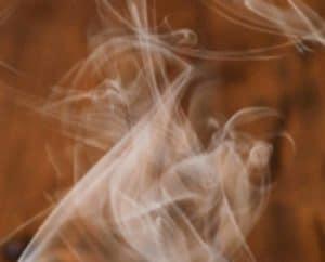 Kaffee Dampf Aroma Hintergrund: Die Kaffee Americano Zubereitung