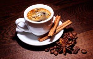 Cafe Amore Kaffee Zubereitung