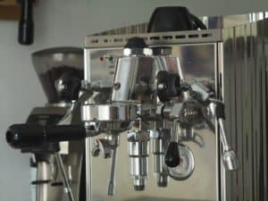 Siebträgermaschine oder Kaffeevollautomat